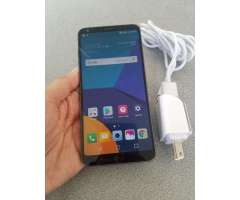Lg G6 Negro Nitido 32 Gb Android 7
