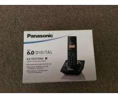 Telefono Inalambrico Digital Panasonic KXTG1711AG