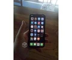 IPhone X en muy buen estado