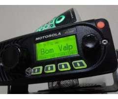 radio Motorola XTL 1500 VHF