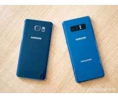 Samsung Galaxy Note 5 En  excelente  condiciones