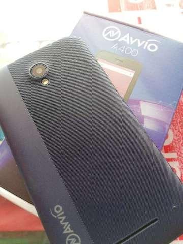 Android Y Whatsapp Avvio Increible Celu