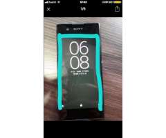 Sony Xa1 32Gb 3Gbram 23Mpx