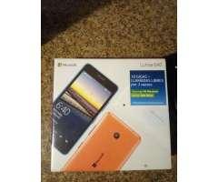Oportunidad, Remato Microsoft Lumia 640