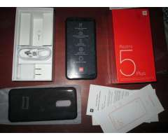 Xiaomi Redmi 5 Plus 32GB/3GB