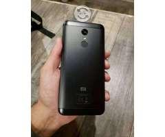 Xiaomi redmi 5 plus libre