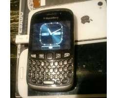 Blackberry 9320 Sólo Es Tigo.. Detalles
