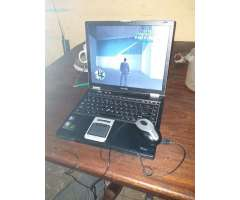 Vendo Laptop Toshiba Amd