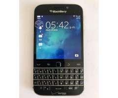 Blackberry Classic 4G Liberada! - Concepción