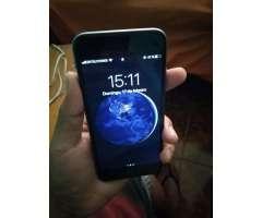 Vendo Mi iPhone 6 de 64gb Space Grace