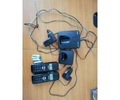 Telefonos Inalambricos Siemens