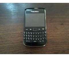 Blackberry Bold 6 9790 nuevo en su caja