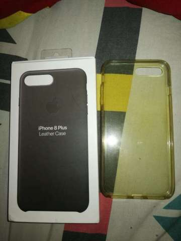 Estuche iPhone 8 Plus