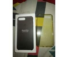 Estuche iPhone 8 Plus