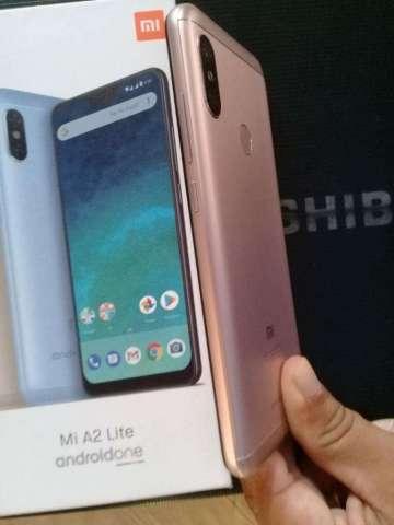 Vendo Xiaomi A2 Lite Nuevo