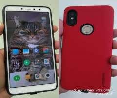 Xiaomi Redmi S2 4ram 64rom Impecable