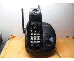TELÉFONO INALÁMBRICO PANASONIC 2.4 Ghz