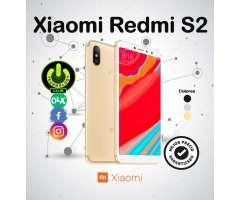 Xiaomi Mi Redmi S2 64 Gb y 32 Gb Rom | Tienda física centro de Trujillo | Celu...