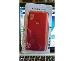 Carcasas Xiaomi redmi note 6 pro - La Florida