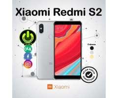 Xiaomi Redmi S2 4 Gb Ram libres de fabrica | Tienda física centro de Trujillo |...