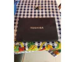 Computadora Toshiba
