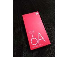 Xiaomi 6A Version Internacional