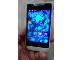 Motorola Razr D3 Anda Bien