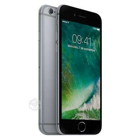 4fdd2ff5d8e Iphone 6s 32gb Sellados / Año De Garantia Apple - ValparaÃso