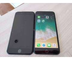Iphone 7 plus 32gb 256gb