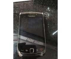 Teléfono BlackBerry 9800 - Vitacura