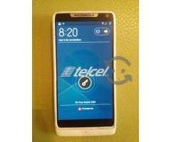 Motorola razr i XT890 Telcel HD