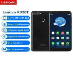 Celular Lenovo K320t Nuevo Caja Sellada