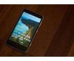 Se vende lumia 625 barato con falla de camara por actualizacion