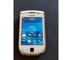 Blackberry 9810 Wifi