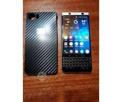 Blackberry keyone internacional - Santiago