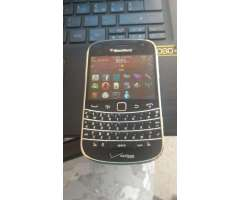 blackberry 9900 NUEVO DE PAQUETE $35