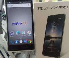 Zte Zmax Pro Z 981 32GB