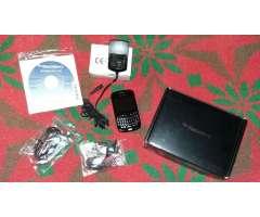 Celular Blackberry Curve 8520 !!!! Nuevo !!! Importado &#x21...