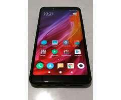 Xiaomi Redmi Note 5 Color Negro 4/64 Gb