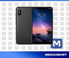 XIAOMI Redmi Note 6 Pro 64Gb GARANTÍA LOCAL COMERCIAL