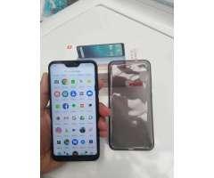 Xiaomi Mi A2 Lite 64gb4ram Caja Duos Lte