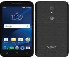 Celular Alcatel Ideal Xcite Lte Negro