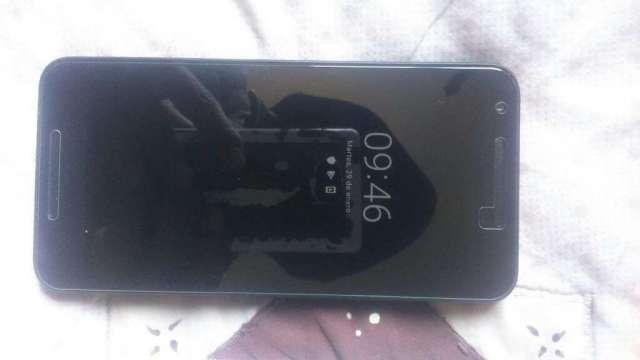 Vendo Celular Lg Nexus 5x
