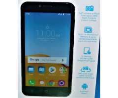 alcatel tetra 16gb internacional