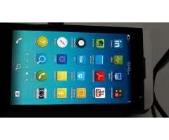 Blackberry Z10 Línea Movistar.