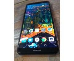 Huawei Mate10  Lite Pto Vendo