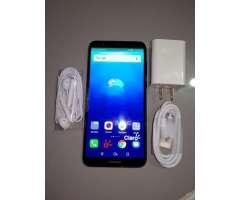 Huawei P Smart 2018 Imei Original Libre