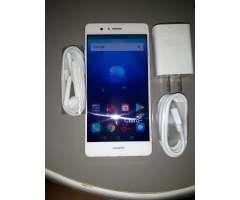 Huawei P9 Lite Blanco Nuevo Imei Origina