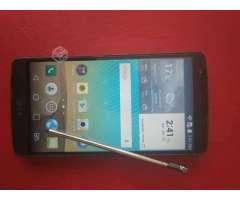 Celular LG G3 Stylus - La Serena