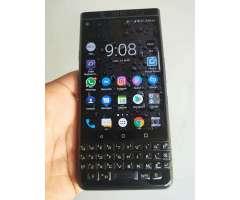 BlackBerry Keyone Black Edition Android